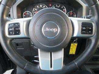 2011 Jeep Liberty Limited Costa Mesa, California 16