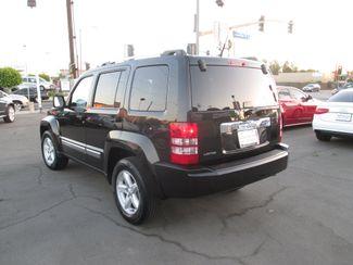 2011 Jeep Liberty Limited Costa Mesa, California 3