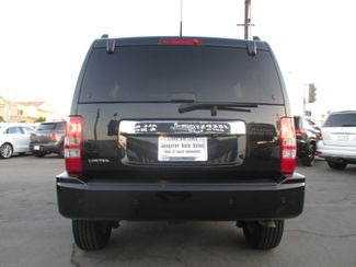 2011 Jeep Liberty Limited Costa Mesa, California 4