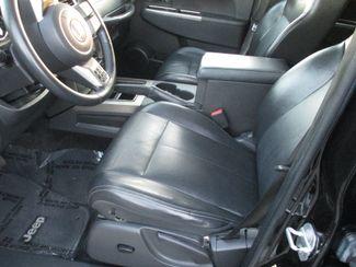 2011 Jeep Liberty Limited Costa Mesa, California 8