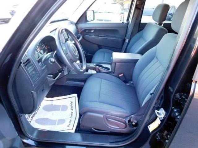 2011 Jeep Liberty Sport Jet Ephrata, PA 10