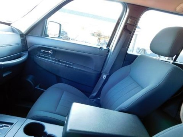 2011 Jeep Liberty Sport Jet Ephrata, PA 15