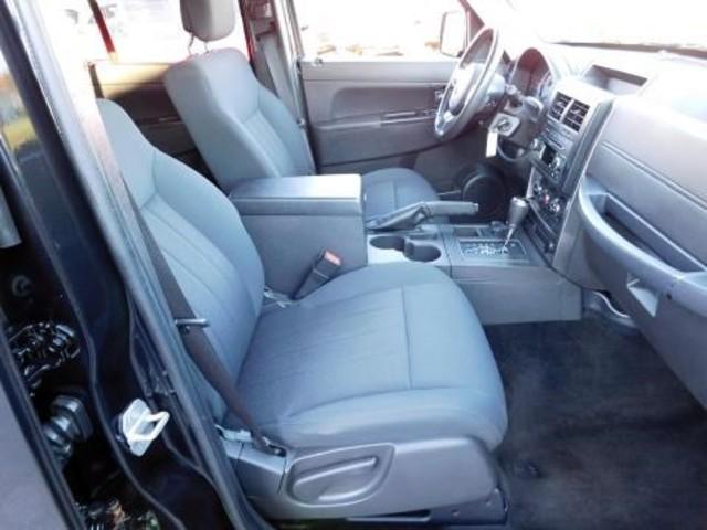 2011 Jeep Liberty Sport Jet Ephrata, PA 24