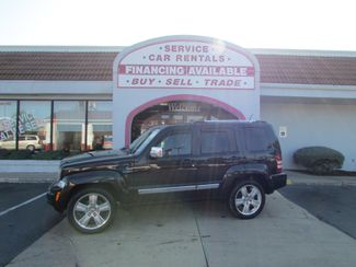 2011 Jeep Liberty Sport Jet Fremont, Ohio