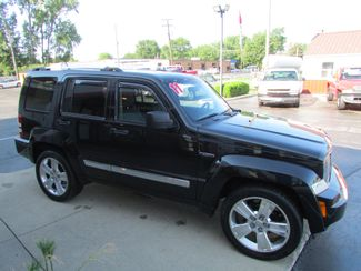 2011 Jeep Liberty Sport Jet Fremont, Ohio 2