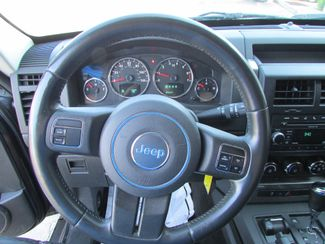 2011 Jeep Liberty Sport Jet Fremont, Ohio 7