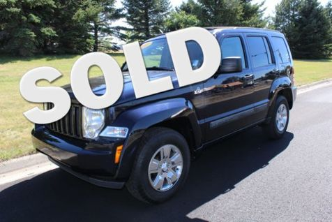 2011 Jeep Liberty Sport in Great Falls, MT