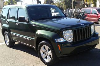 2011 Jeep Liberty Sport Imperial Beach, California