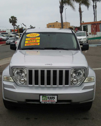 2011 Jeep Liberty Sport Imperial Beach, California