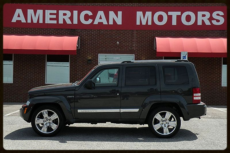 2011 Jeep Liberty Sport Jet | Jackson, TN | American Motors Of Jackson