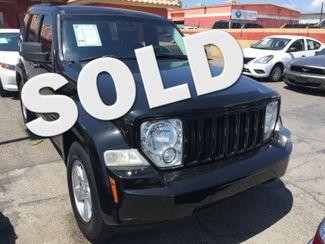 2011 Jeep Liberty Sport AUTOWORLD (702) 452-8488 Las Vegas, Nevada