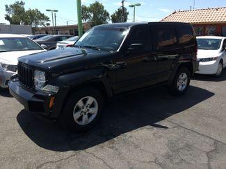 2011 Jeep Liberty Sport AUTOWORLD (702) 452-8488 Las Vegas, Nevada 1