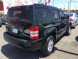 2011 Jeep Liberty Sport AUTOWORLD (702) 452-8488 Las Vegas, Nevada 3