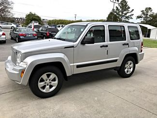 2011 Jeep Liberty Sport V6 Imports and More Inc  in Lenoir City, TN