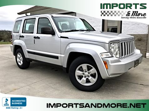 2011 Jeep Liberty Sport V6 in Lenoir City, TN