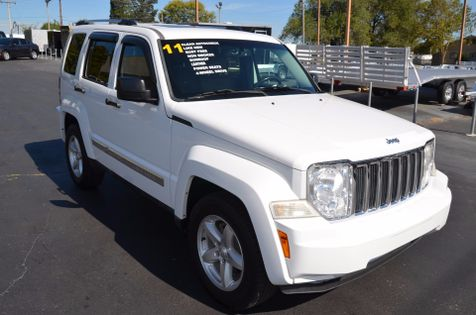 2011 Jeep Liberty Limited in Maryville, TN