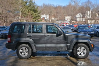 2011 Jeep Liberty Sport Naugatuck, Connecticut 5