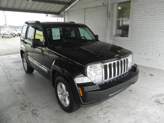 2011 Jeep Liberty Limited in New Braunfels