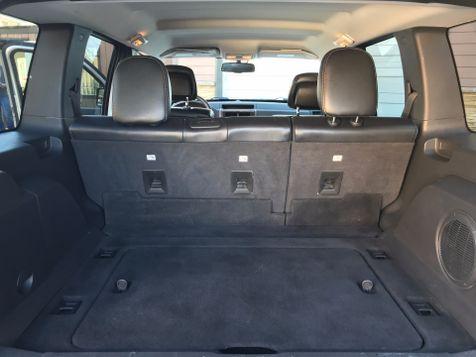 2011 Jeep Liberty Limited 4WD in Puyallup, Washington