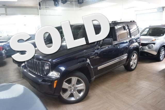 2011 Jeep Liberty Sport Jet Richmond Hill, New York 0