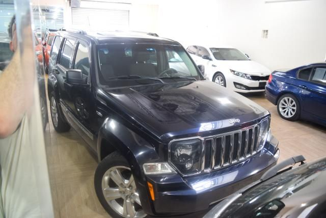 2011 Jeep Liberty Sport Jet Richmond Hill, New York 2