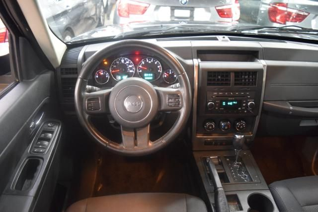 2011 Jeep Liberty Sport Jet Richmond Hill, New York 5