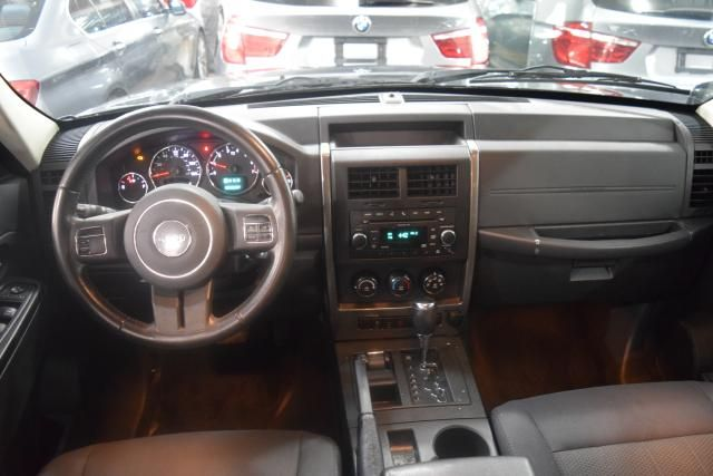 2011 Jeep Liberty Sport Jet Richmond Hill, New York 6