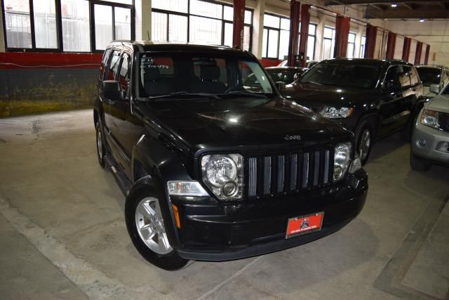2011 Jeep Liberty Sport Richmond Hill, New York 1