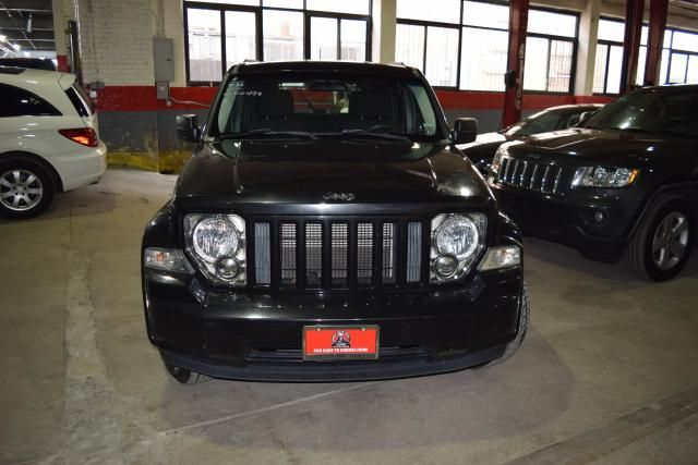 2011 Jeep Liberty Sport Richmond Hill, New York 2