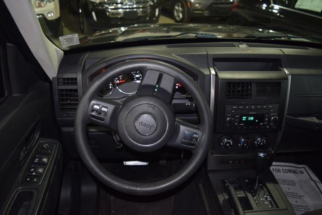2011 Jeep Liberty Sport Richmond Hill, New York 9