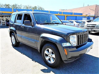 2011 Jeep Liberty Sport | Santa Ana, California | Santa Ana Auto Center in Santa Ana California