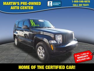 2011 Jeep Liberty Sport | Whitman, Massachusetts | Martin's Pre-Owned-[ 2 ]