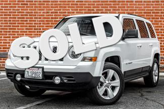2011 Jeep Patriot Sport Burbank, CA