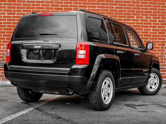 2011 Jeep Patriot Sport Burbank, CA 8