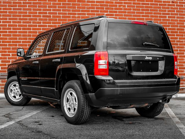 2011 Jeep Patriot Sport Burbank, CA 9