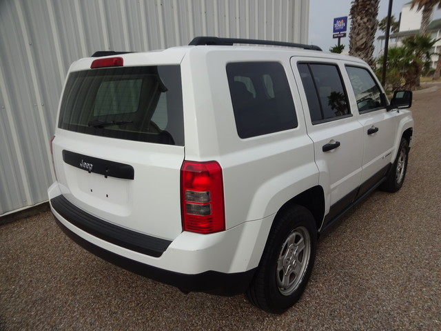 2011 Jeep Patriot Sport Corpus Christi, Texas 3