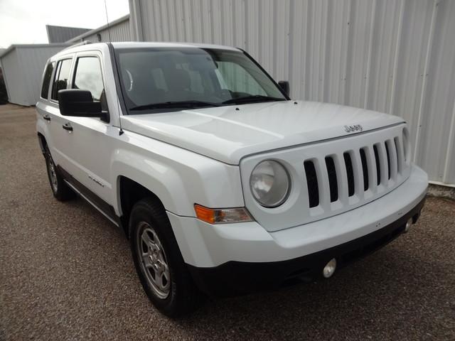 2011 Jeep Patriot Sport Corpus Christi, Texas 1