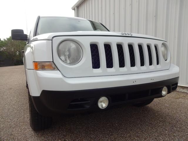 2011 Jeep Patriot Sport Corpus Christi, Texas 8
