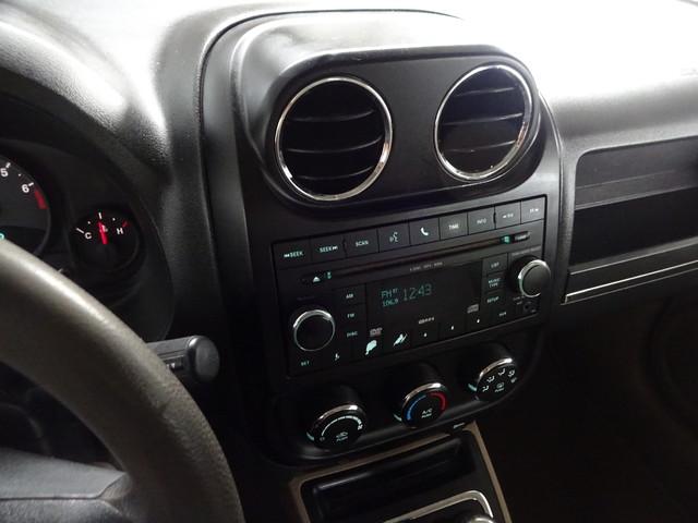 2011 Jeep Patriot Sport Corpus Christi, Texas 30