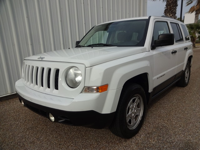 2011 Jeep Patriot Sport Corpus Christi, Texas 0