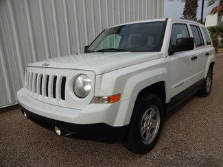 2011 Jeep Patriot Sport Corpus Christi, Texas