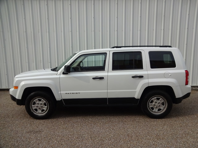 2011 Jeep Patriot Sport Corpus Christi, Texas 4
