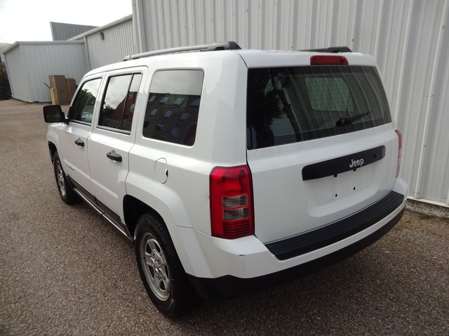 2011 Jeep Patriot Sport Corpus Christi, Texas 2