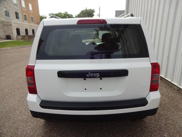 2011 Jeep Patriot Sport Corpus Christi, Texas 7
