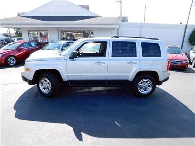 2011 Jeep Patriot Sport Ephrata, PA 6