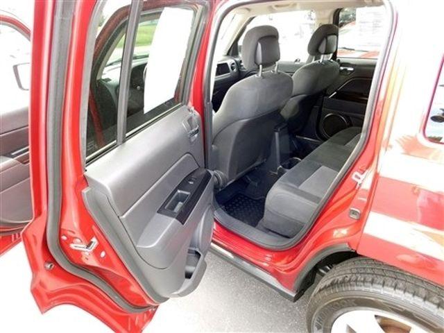 2011 Jeep Patriot Latitude Ephrata, PA 15