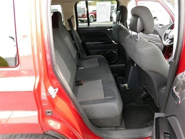 2011 Jeep Patriot Latitude Ephrata, PA 20