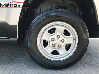 2011 Jeep Patriot Sport Knoxville , Tennessee 34