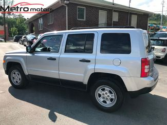 2011 Jeep Patriot Sport Knoxville , Tennessee 36