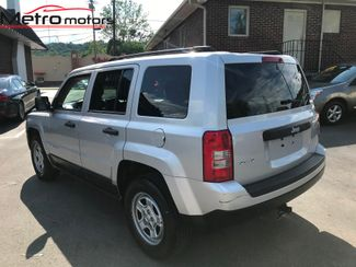 2011 Jeep Patriot Sport Knoxville , Tennessee 37